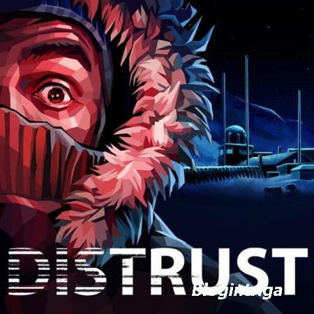 Distrust  RePack by xatab (2017)