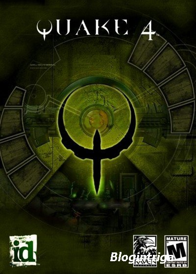 Quake 4 (2005/Eng/PC) - GOG