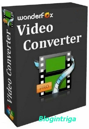 WonderFox HD Video Converter Factory Pro 13.4