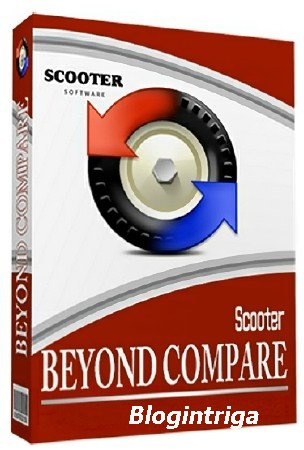 Scooter Beyond Compare Pro 4.2.3 Build 22587