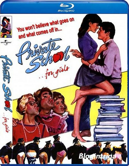 Частная школа / Private School (1983) HDRip