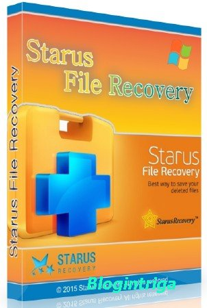 Starus File Recovery 4.0 Commercial / Office / Home + Portable