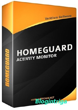 HomeGuard Pro Edition 3.2.3