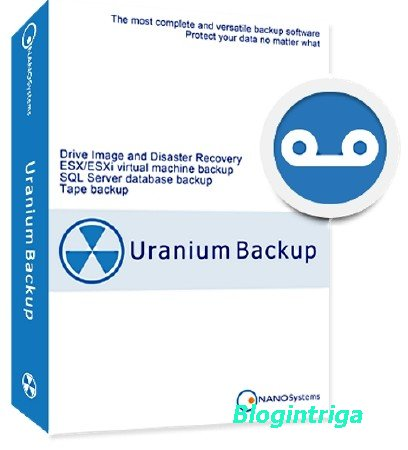 Uranium Backup 9.4.2 Build 6710