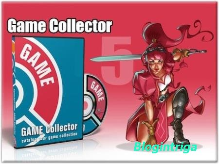 Game Collector Pro 17.2 build 5