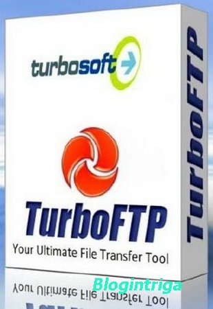 TurboFTP 6.80 Build 1081 Portable (Ml/Rus/2017)