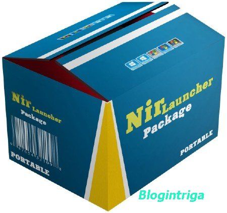 NirLauncher Package 1.20.13 Rus Portable