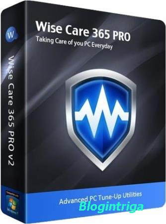 Wise Care 365 Pro 4.72 Build 455 RePack by Diakov