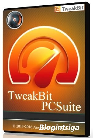 TweakBit PCSuite 9.1.2 RePack/Portable by TryRooM