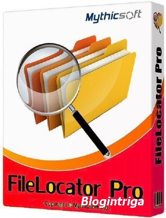 Mythicsoft FileLocator Pro 8.2.2741