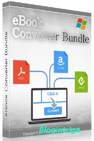 eBook Converter Bundle 3.17.923.407