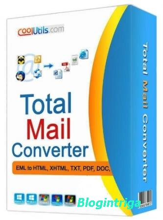 CoolUtils Total Mail Converter 5.1.0.205 RePack/Portable by elchupacabra