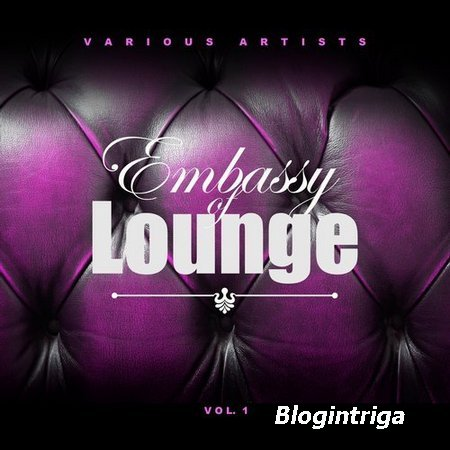 Embassy Of Lounge Vol.1 (2017)