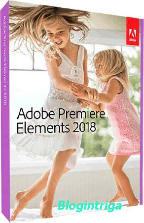 Adobe Premiere Elements 2018 v.16.0 by m0nkrus
