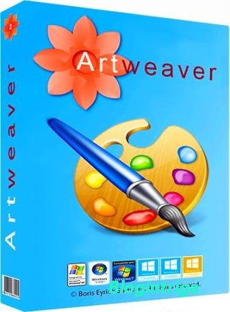 Artweaver Plus 6.0.6.14562 Repack/Portable by elchupacabra