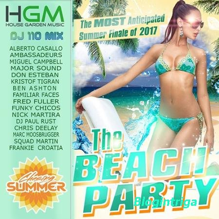 (Mega link) HGM: The Beach Party (2017)