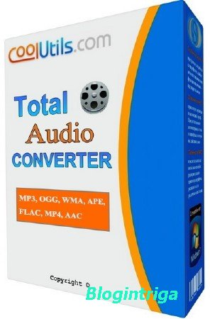 CoolUtils Total Audio Converter 5.2.0.156
