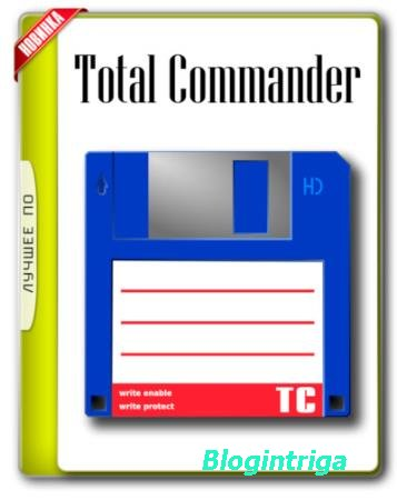 Total Commander 9.10 RC 3 ML/RUS/2017 Portable