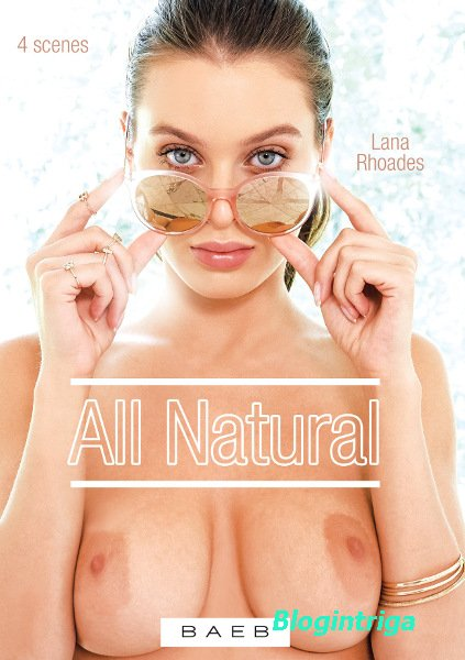 Все натуральное / All Natural (2017/FullHD)