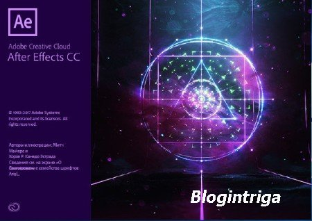 Adobe After Effects CC 2018 15.0.0.180 RePack by KpoJIuK