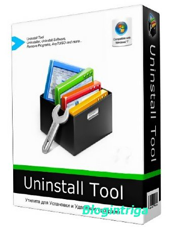 Uninstall Tool 3.5.4 Build 5565 Final + Portable