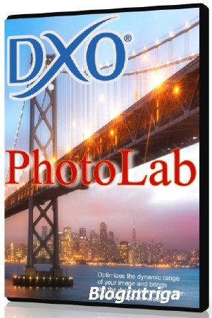 DxO PhotoLab 1.0.0 Build 12532 Elite (x64)