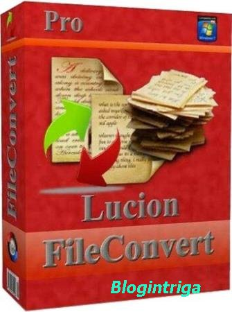 FileConvert Professional Plus 10.1.0.20
