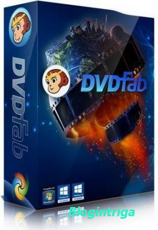 DVDFab 10.0.6.5 RePack/Portable by elchupacabra