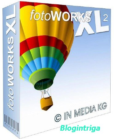 FotoWorks XL 2 v.17.0.6 + Portable