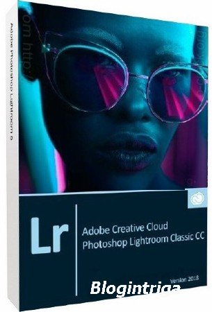 Adobe Photoshop Lightroom Classic CC 2018 7.0.1.10 RePack by PooShock