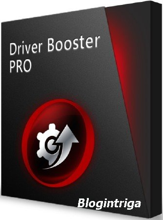 IObit Driver Booster Pro 5.1.0.488 Final Portable by SamDel