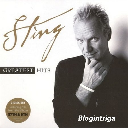 Sting - Greatest Hits (2017)