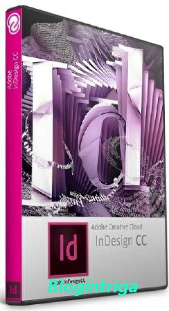 Adobe InDesign CC 2018 13.0.1 by m0nkrus