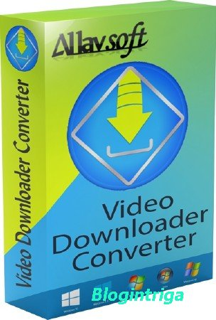 Allavsoft Video Downloader Converter 3.15.3.6548