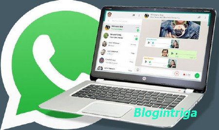 WhatsApp For Windows 0.2.7305