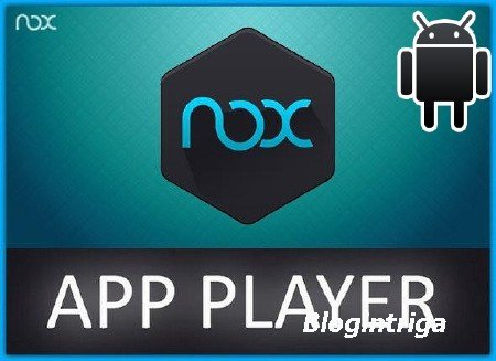 Nox App Player 6.0.1.1