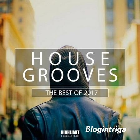 House Grooves: The Best Of 2017 (2017)