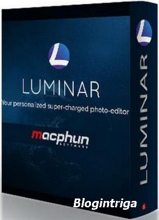 Luminar 2018 v1.1.0.1235 (x64) (Ml/Rus) Portable