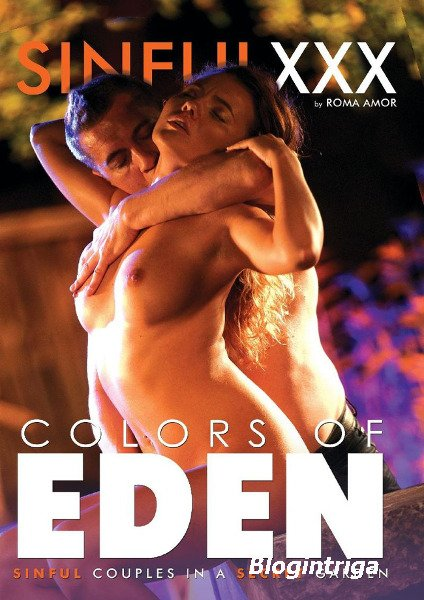 Цвета рая / Colors Of Eden (2017/FullHD)
