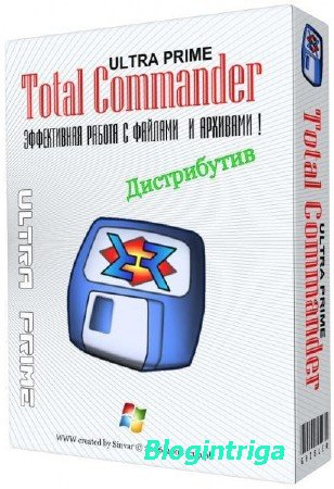 Total Commander Ultima Prime 7.4 Final + Portable