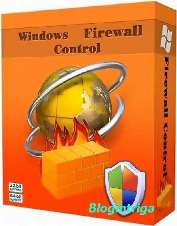 Windows Firewall Control 5.0.2.0 Final