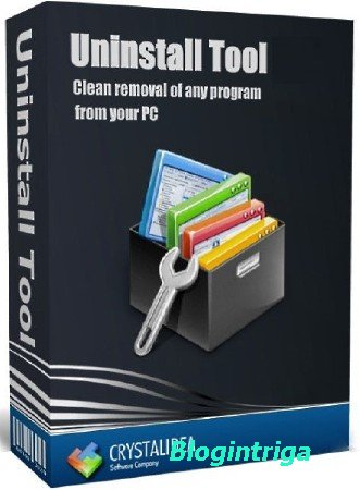 Uninstall Tool 3.5.4 Build 5572 Final (x86/x64) Portable by SamDel