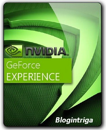 NVIDIA GeForce Experience 3.12.0.84 Final
