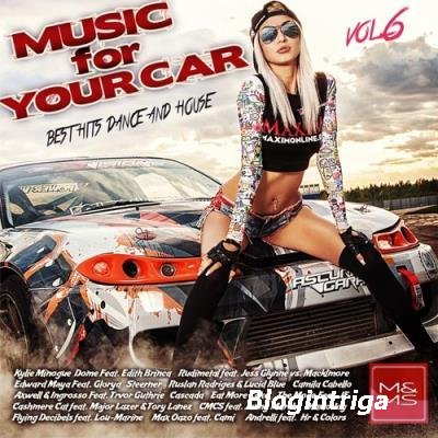Music for Your Car Vol. 6 (2018)
