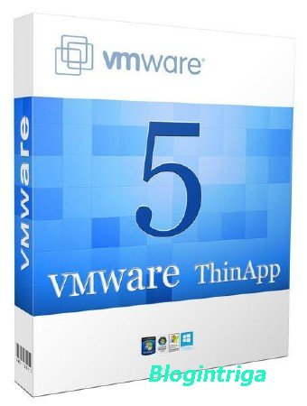 VMware Thinapp Enterprise 5.2.3 Build 6945559 Portable