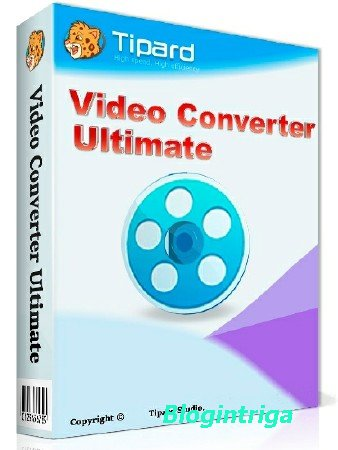 Tipard Video Converter Ultimate 9.2.30 + Rus