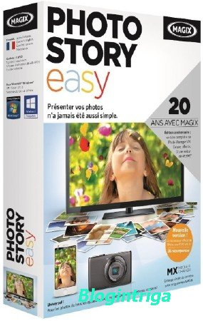 MAGIX Photostory Easy 2.0.1.54