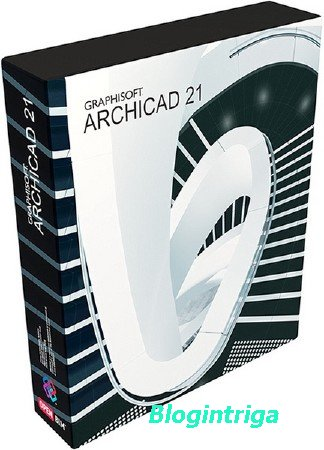 GraphiSoft ArchiCAD 21 Build 5021