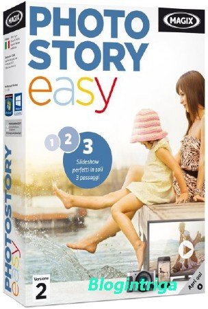 MAGIX Photostory Easy 2.0.1.60