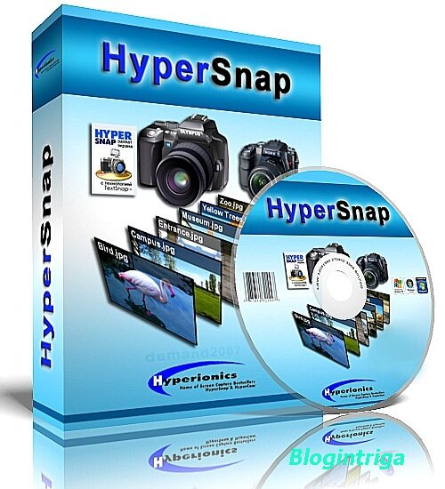 HyperSnap 8.16.04 (2018/Rus) RePack by вовава